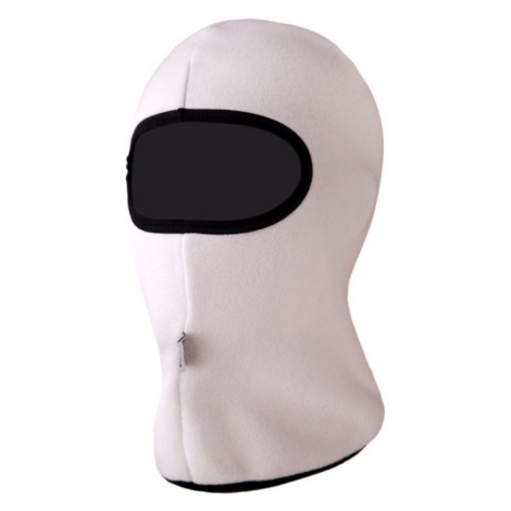 Kinder Fleece Balaclava Kama DB14 101 natural white
