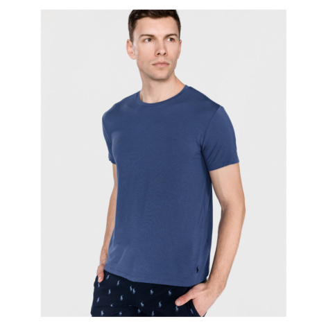 Polo Ralph Lauren Sleeping T-shirt Blau
