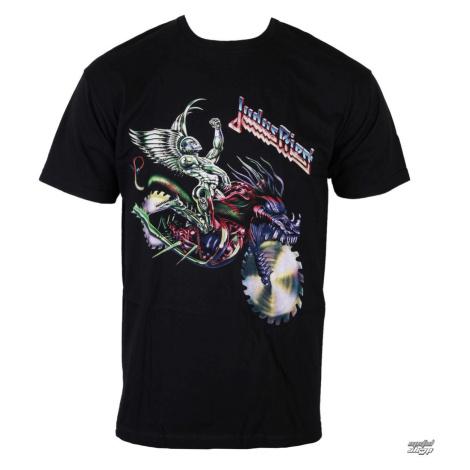 Metal T-Shirt Männer Judas Priest - Painkiller Solo - ROCK OFF - JPTEE11MB S