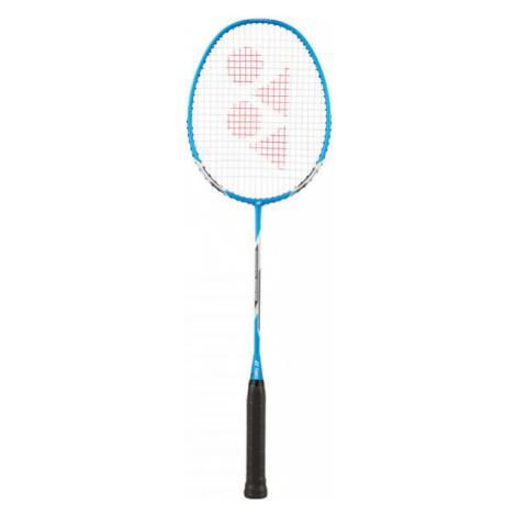 Yonex NANORAY DYNAMIC EASE blau - Badmintonschläger