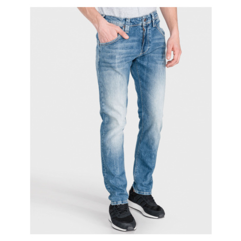 Pepe Jeans Zinc Jeans Blau