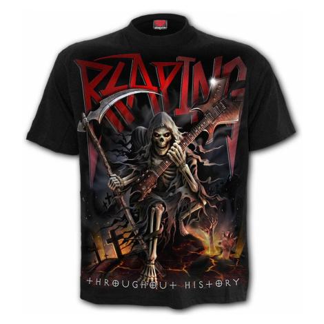 T-Shirt Männer - REAPING TOUR - SPIRAL - T181M101