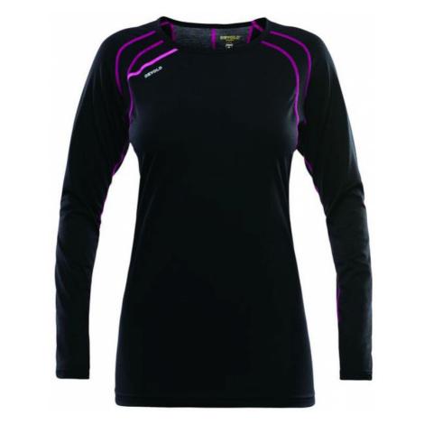 Damen T-Shirt Devold Energy Woman Hemd 290-226 950