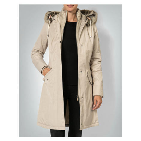 Barbour Damen Mantel Filey mist LWB0436ST11
