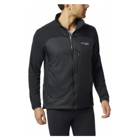 Columbia COLORADO II INSULATED JACKET schwarz - Herren Outdoorjacke