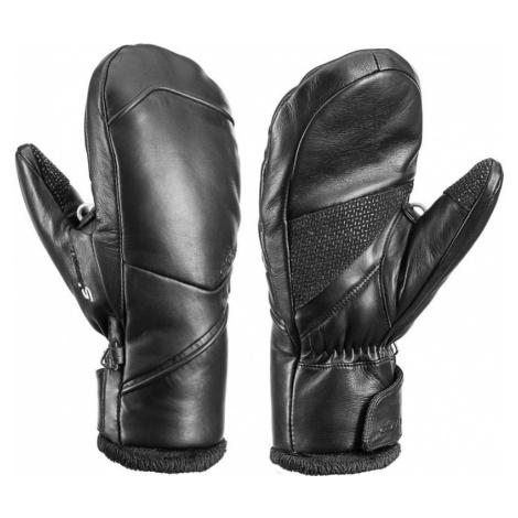 Handschuhe LEKI Fiona S Lady Mitt black 643830501