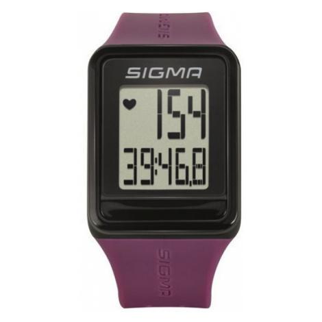 Sigma iD.GO violett - Sporttester