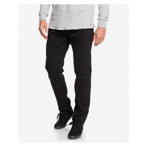 Quiksilver Modern Wave Jeans Schwarz