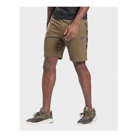Reebok training essentials tape shorts - Army Green - Herren, Army Green