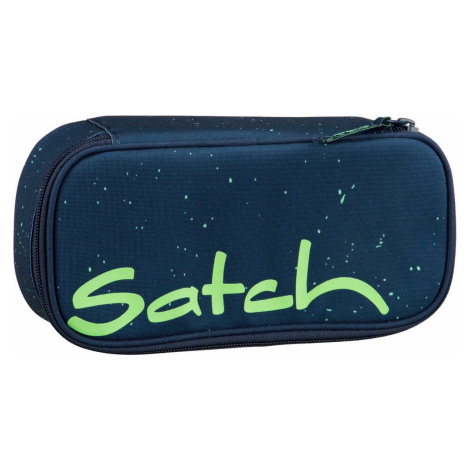 Satch Federmappe satch Schlamperbox Space Race (1.3 Liter)