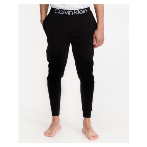 Calvin Klein Sleeping pants Schwarz