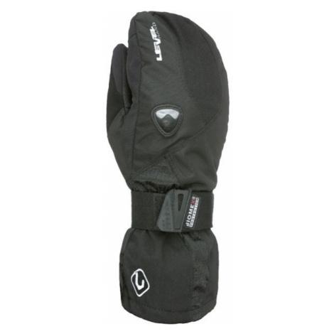 Level FLY JR MITT schwarz - Snowboardhandschuhe für Kinder