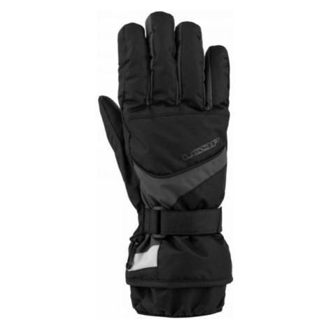 Loap ROBERT schwarz - Herren Handschuhe