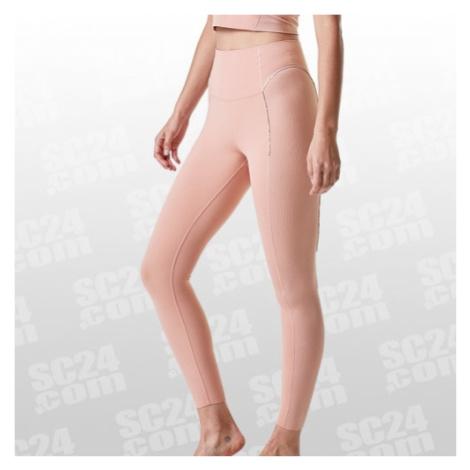Nike Yoga Luxe Infinalon High Rise 7/8 Tight Women rosa Größe XS