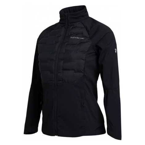 Argon Swift Hybrid Trainingsjacke Peak Performance