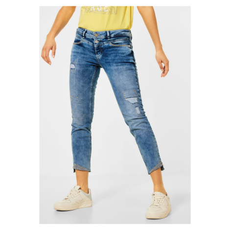 Street One Jeans Denim-Jane