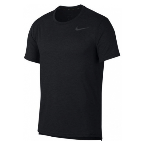 Nike BRT TOP SS HPR DRY M schwarz - Trainingsshirt für Herren