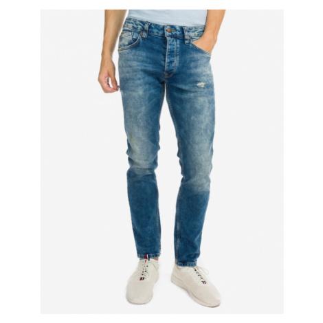 Pepe Jeans Zinc Dusted Jeans Blau