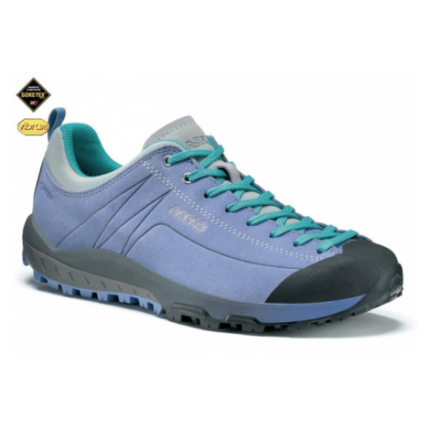 Schuhe Asolo Space GV ML blue ice/A852