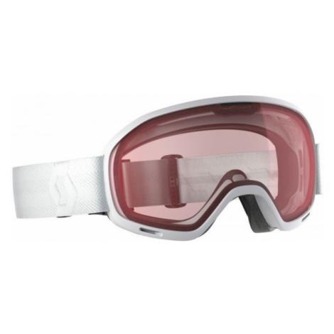 Scott UNLIMITED II OTG weiß - Skibrille