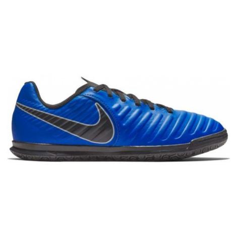 Nike JR LEGENDX 7 CLUB IC schwarz - Kinder Hallenschuhe