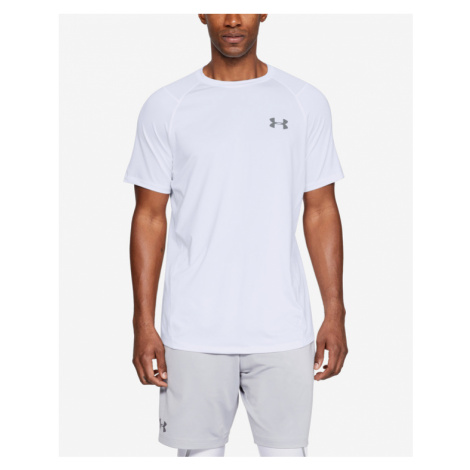 Under Armour MK-1 T-Shirt Weiß