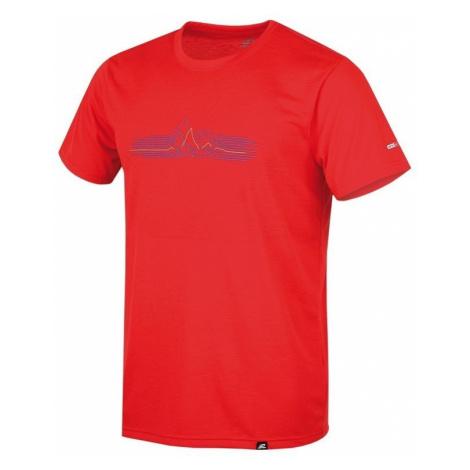 T-Shirt HANNAH Bite feurig red