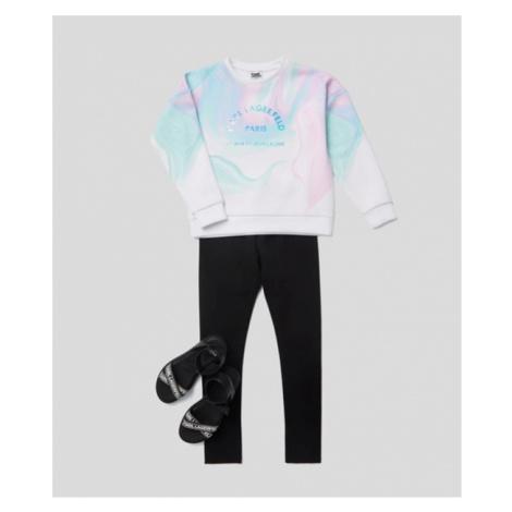 Bekleidung für Mädchen Karl Lagerfeld