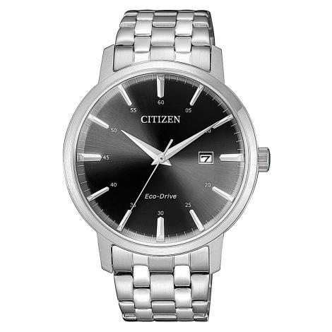 Citizen BM7460-88E Herrenuhr Eco-Drive