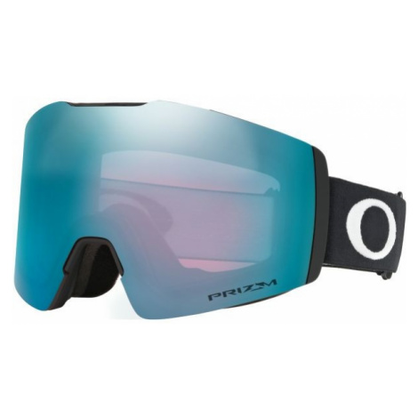 Oakley FALL LINE XM schwarz - Skibrille