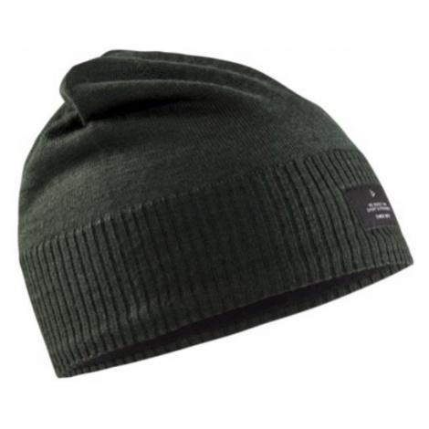 Caps CRAFT Urban Knit 1907909-675000 dark  green