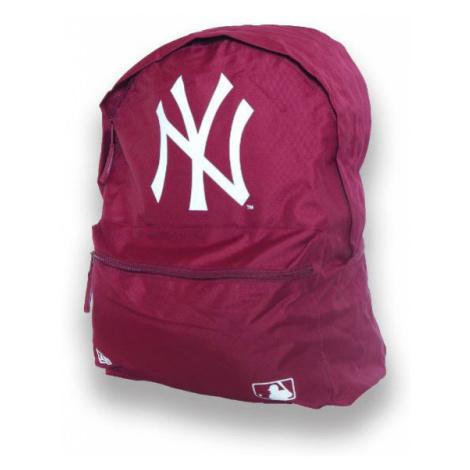 New Era MLB PACK NEW YORK YANKEES rosa - Rucksack