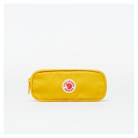 Fjällräven Kånken Pen Case Warm Yellow