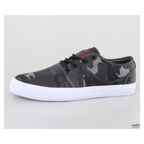 Low Sneakers Männer - Mahalo - GLOBE - Mahalo - Black Tonal Camo