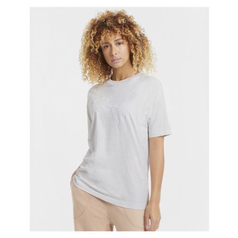 Puma Her T-Shirt Weiß