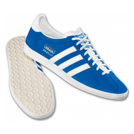 Schuhe adidas Gazelle OG G16183