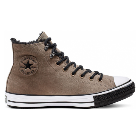 Chuck TaylorAll Star Winter Waterproof High Top