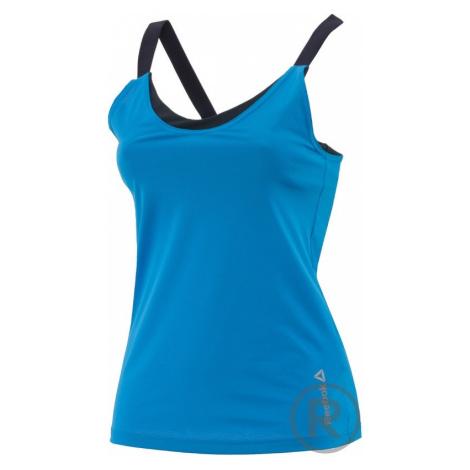 Sportshirts und Tops für Damen Reebok