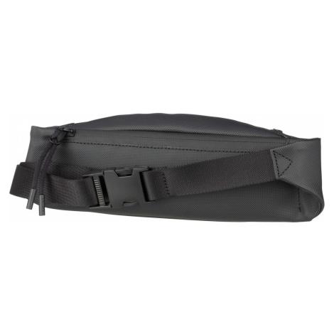 Lacoste Gürteltasche LCST Waistbag 3317 Black (2.3 Liter)