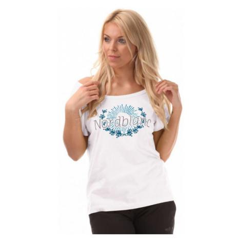 Damen T-Shirt Nordblanc NBSLT6232_BLA