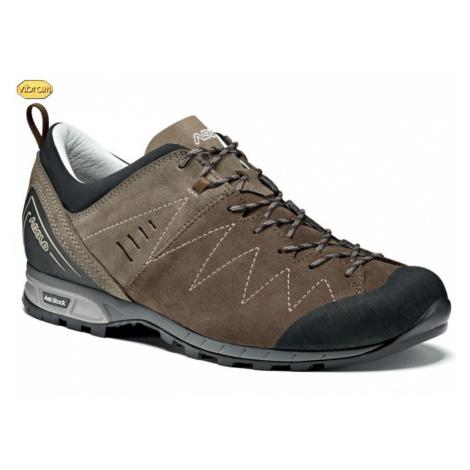 Schuhe ASOLO Track Dark Braun / Cortex A632