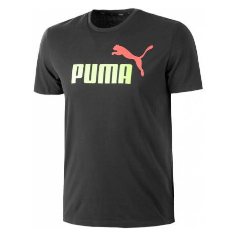 Essential 7 Col Logo T-Shirt Puma