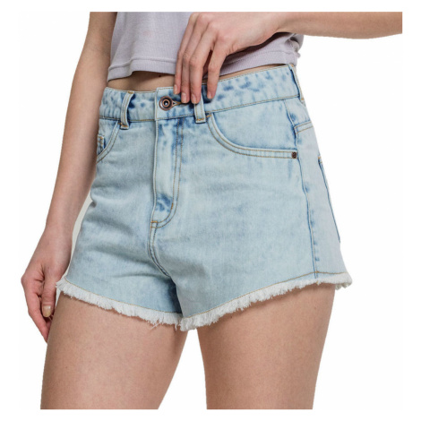 Kurzhosen und Shorts für Damen Urban Classics