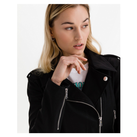 Guess New Khloe Jacket Schwarz