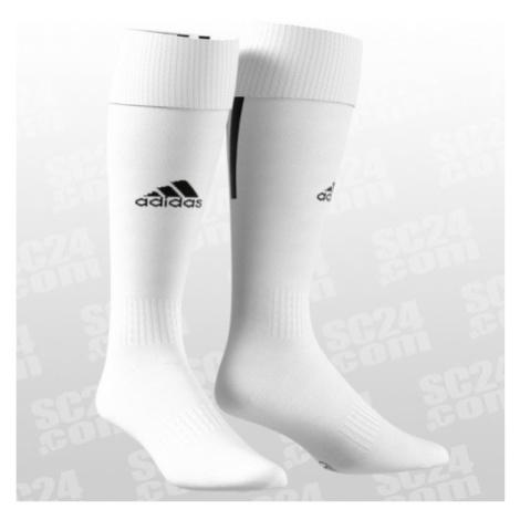 Adidas Santos Sock 18 weiss/schwarz Größe 37-39