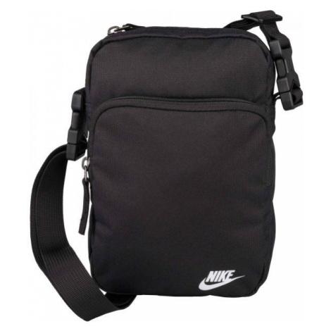 Nike HERITAGE SMIT 2.0 schwarz - Herren Umhängetasche