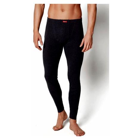 Lange Unterhose für Herren 4862 J1 black Esotiq & Henderson