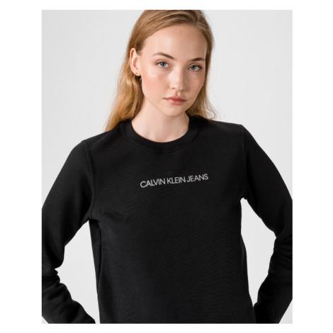 Calvin Klein Sweatshirt Schwarz