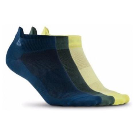 Socken CRAFT Shaftless 3-pack 1906059-373316