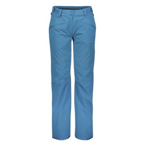 Scott ULTIMATE DRYO 20 W blau - Damen Winterhose